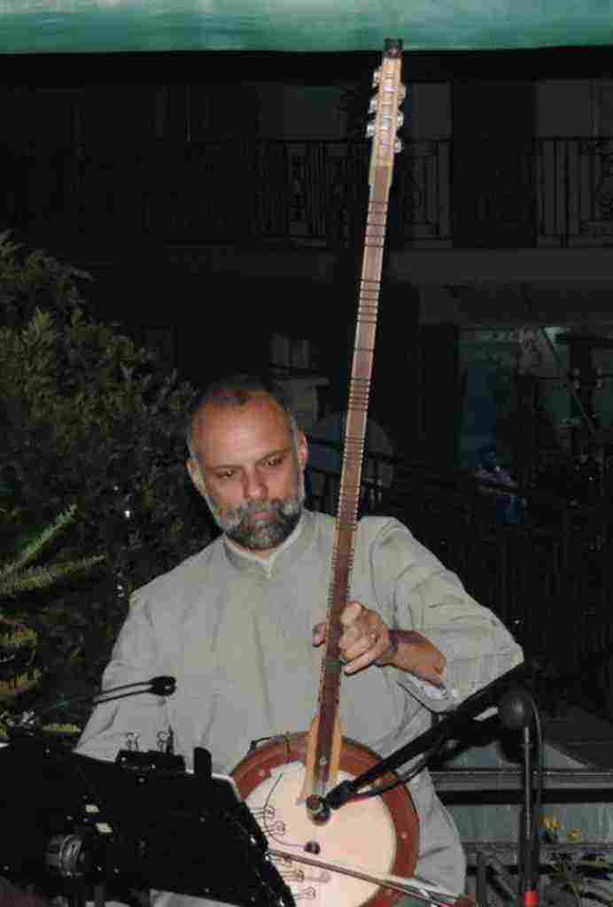 Ιωάννης Οικονομίδης