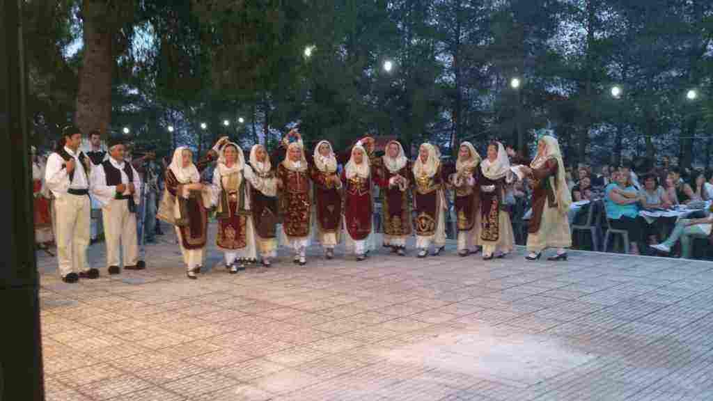 """Πολιτιστικός Σύλλογος Ερυθρών """"ΤΟ ΚΡΙΕΚΟΥΚΙ"""""""