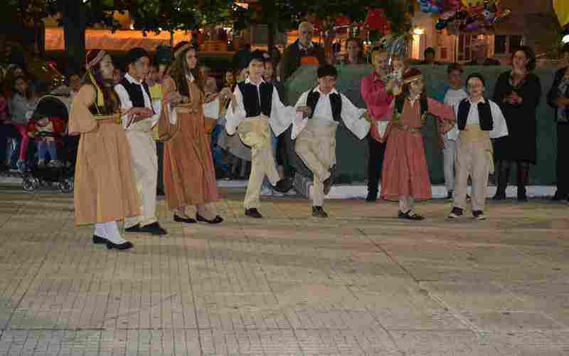 Πολιτιστικός Σύλλογος Συκαμίνου