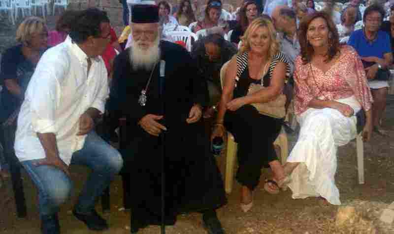 ΒΑΚΧΕΣ ΑΡΧΑΙΟ ΘΕΑΤΡΟ ΤΑΝΑΓΡΑΣ 17.9.2016
