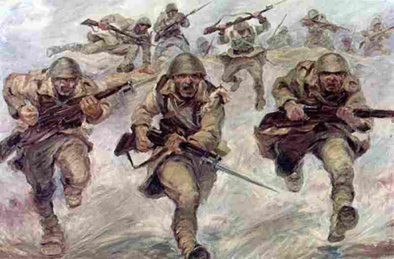 28 ΟΚΤΩΒΡΙΟΥ 1940