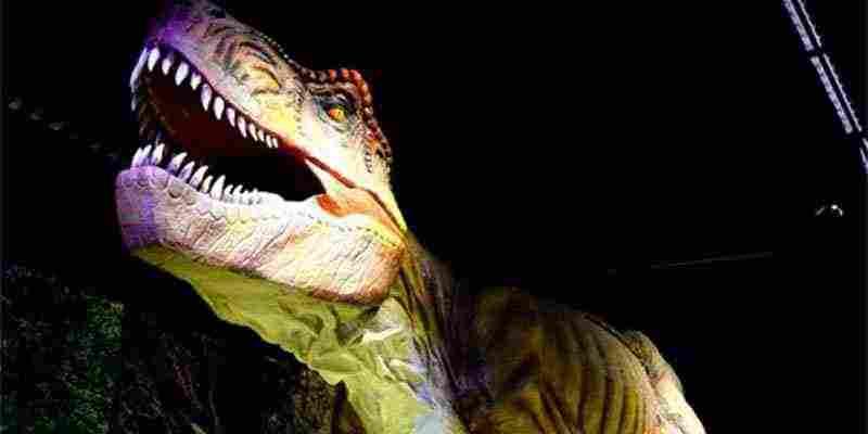 5eac05fbae Οι γιγάντιοι «Δεινόσαυροι» φτάνουν στην Αθήνα – Άποψη Τώρα