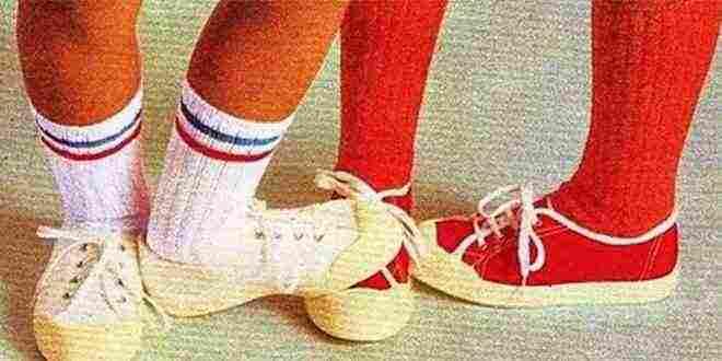 Ελβιέλα  Το διάσημο ελληνικό παπούτσι που έχασε απέναντι στους κολοσσούς –  Άποψη Τώρα fcef29ee77c